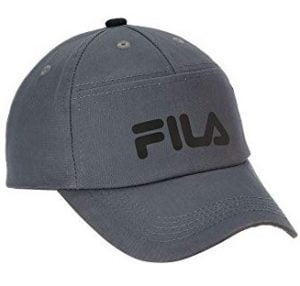 Fila Men's Baseball Caps for Rs.159 – Amazon