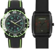 Minimum 60% Off on Maxima Watches