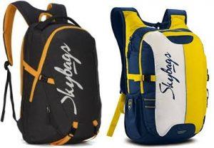Skybags, American Tourister & more Backpacks – Min 60% Off @ Flipkart