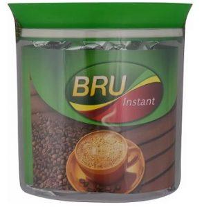 BRU Instant Coffee (200 g) worth Rs.370 for Rs.279 – Flipkart