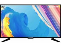 Blaupunkt 80cm (32 inch) HD Ready LED TV for Rs.7,999 – Flipkart (Price is valid on Pre-paid Order)