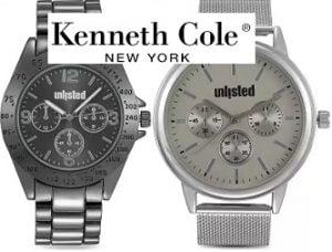 Kenneth Cole Watches – Minimum 70% off starts Rs. 649 @ Flipkart