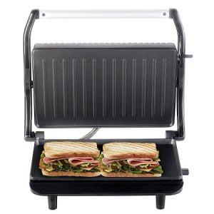 Lifelong 900 Watt 2-Slice Panini Grill Sandwich Maker worth Rs.2,999 for Rs.983 – Amazon