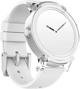 Mobvoi Ticwatch Express Ice Smartwatch for Rs.5,999 – Flipkart
