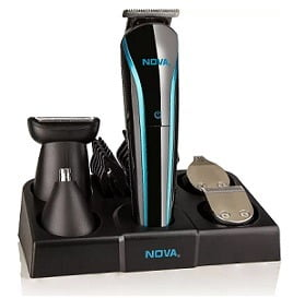Nova NG 1152 USB Cordless Trimmer for Men for Rs. 845 @ Flipkart