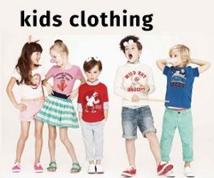 Kids Clothing – Flat 50% – 80% off starts Rs.139 – Flipkart