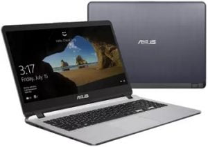 Asus Vivobook Core i3 7th Gen – (4 GB/1 TB HDD/Windows 10 Home) X507UA-EJ836T Thin and Light Laptop (15.6 inch) for Rs.27,990 – Flipkart