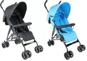 Baby Stroller – 50% Off starts Rs. 1999 @ Flipkart