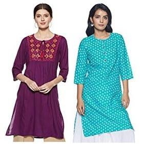 Indigo Women Clothing