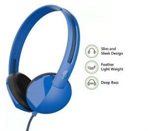 Skullcandy Anti Headphone for Rs.599 – Flipkart