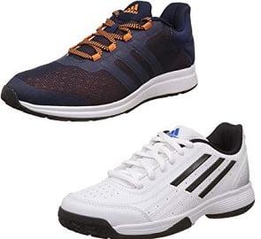 Adidas Shoes – Flat 75% off @ Amazon