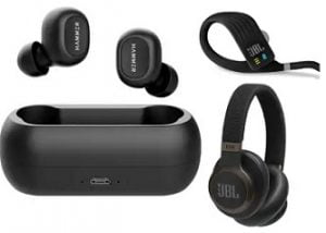 Earphone & Headphones – Flat 70% – 75% off @ Myntra