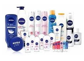 Nivea Beauty Products – Flat 50% – 70% off @ Amazon
