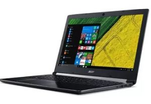 Acer Aspire 5 Core i5 7th Gen – (8 GB/1 TB HDD/Windows 10 Home/2 GB Graphics) Laptop  (15.6 inch, 2 kg) for Rs.34,990 – Flipkart
