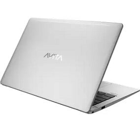 Avita Liber Core i5 7th Gen – (8 GB/128 GB SSD/Windows 10 Home) NS14A1IN501P Thin and Light Laptop (14 inch, Cloud Silver, 1.46 kg) for Rs.31,990 – Flipkart
