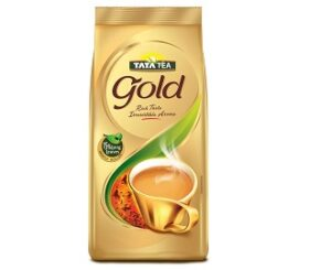 Tata Tea Gold 500g worth Rs.315 for Rs.285 – Amazon Pantry