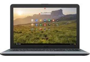 Asus X Series Core i3 7th Gen – (4 GB/1 TB HDD/Endless) X540UA-GQ704 Laptop 15.6 inch for Rs.25,990 – Flipkart