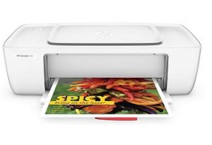 HP DeskJet 1112 Single Function Inkjet Colour Printer for Rs.999 – Amazon