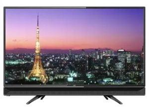 JVC (39 inch) Full HD LED TV (LT-39N380C) for Rs.12,999 – Flipkart