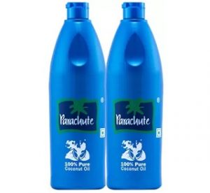 Flat 25% off – Parachute Pure Coconut Hair Oil  (1200 ml) for Rs.375 – Flipkart