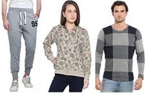 Alan Jones Clothing – Minimum 50% off @ Amazon