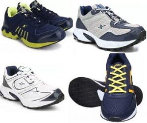 Sparx Sports Shoes under Rs.999 – Flipkart
