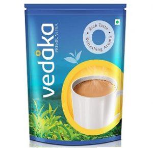 Amazon Brand – Vedaka Premium Tea, 1kg for Rs.250 – Amazon