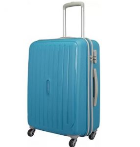 Aristocrat PHOTON STROLLY 65 360 TBL Check-in Luggage – 25 inch  (Teal) for Rs.2,399 – Flipkart