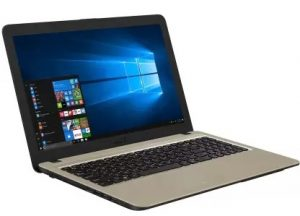 Asus Core i5 8th Gen – (8 GB/1 TB HDD/Windows 10 Home/2 GB Graphics) Laptop  (15.6 inch) for Rs.38,990 – Flipkart