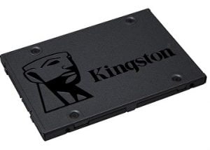 Kingston SSDNow A400 120GB Internal Solid State Drive (SA400S37/120GIN) for Rs.1679 – Amazon