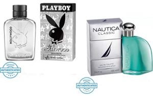 Premium range Fragrances (Brand Authenticated) upto 78% Off from Rs.421 – Flipkart
