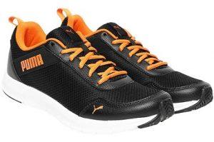 Puma Mens Movemax IDP Sneakers
