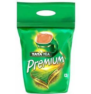 Tata Premium Leaf Tea Pouch (1 kg) worth Rs.500 for Rs.417 – Flipkart