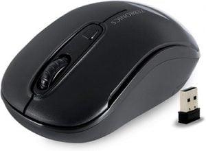 ZEBRONICS Zeb Dash Wireless Optical Mouse for Rs.251 – Amazon