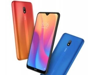 New Launch: Redmi 8A (Upto 3 GB) with 5000 mAh Battery starts from Rs.6499 – Flipkart