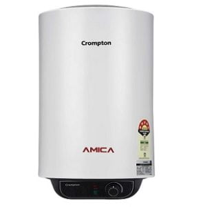 Crompton Amica ASWH-2015 15-Litre Storage Water Heater for Rs.5,599 – Amazon