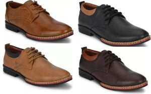 JUBENTA Corporate Casual shoes