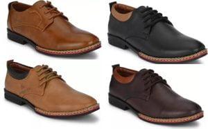 JUBENTA Corporate Casual shoes
