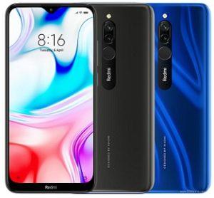 Redmi 8 Series Mobile (4GB, 64GB 5000 mAh)
