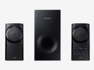 Samsung HW K20 2.1 Channel Multimedia Speaker System for Rs.2499 – Tatacliq