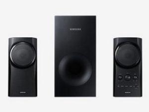 Samsung HW K20 2.1 Channel Multimedia Speaker System for Rs.2499 – Tatacliq