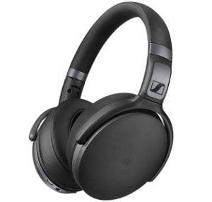 Sennheiser HD 4.40-BT Bluetooth Headphones for Rs.5,990 – Amazon