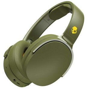 Skullcandy Hesh 3 S6HTW-M685 Wireless Over-Ear Headphones worth Rs.9,999 for Rs.5,399 – Amazon
