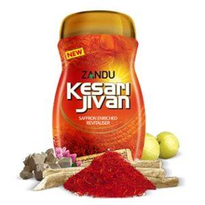 Zandu Kesari Jivan Chyawanprash – 450 Grams worth Rs.850 for Rs.500 – Amazon
