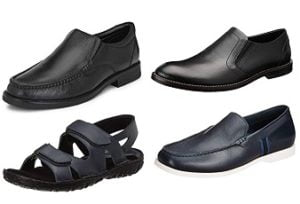 Burwood Mens Shoes