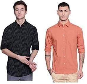 (Perfect Quality) Dennis Lingo Men's Shirts 60% – 84% off @ Amazon