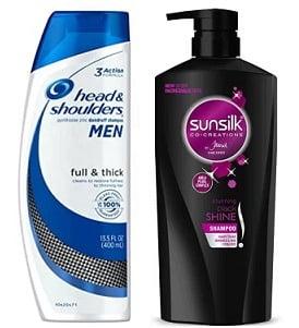 Shampoo Minimum 50% off @ Flipkart