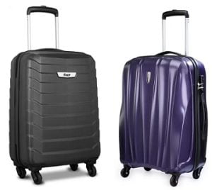 VIP Suitcase – Flat 70% off + 10% Extra off with ICICI Cards @ Flipkart (Valid for Today only)