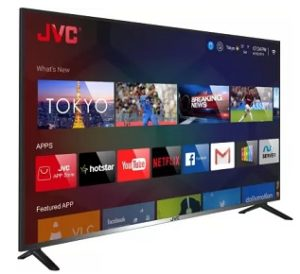 JVC (39 inch) HD Ready LED Smart TV (LT-39N3105C) Rs.10,999 – Flipkart