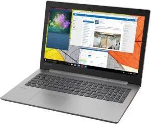 Lenovo Ideapad 330 Intel Core I5 8th Gen Laptop (4GB + 16GB Optane/ 1TB HDD/ Win 10/ AMD Radeon 4GB Graphics) for Rs.36990 – Amazon